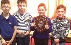 North Down Junior Section Quiz